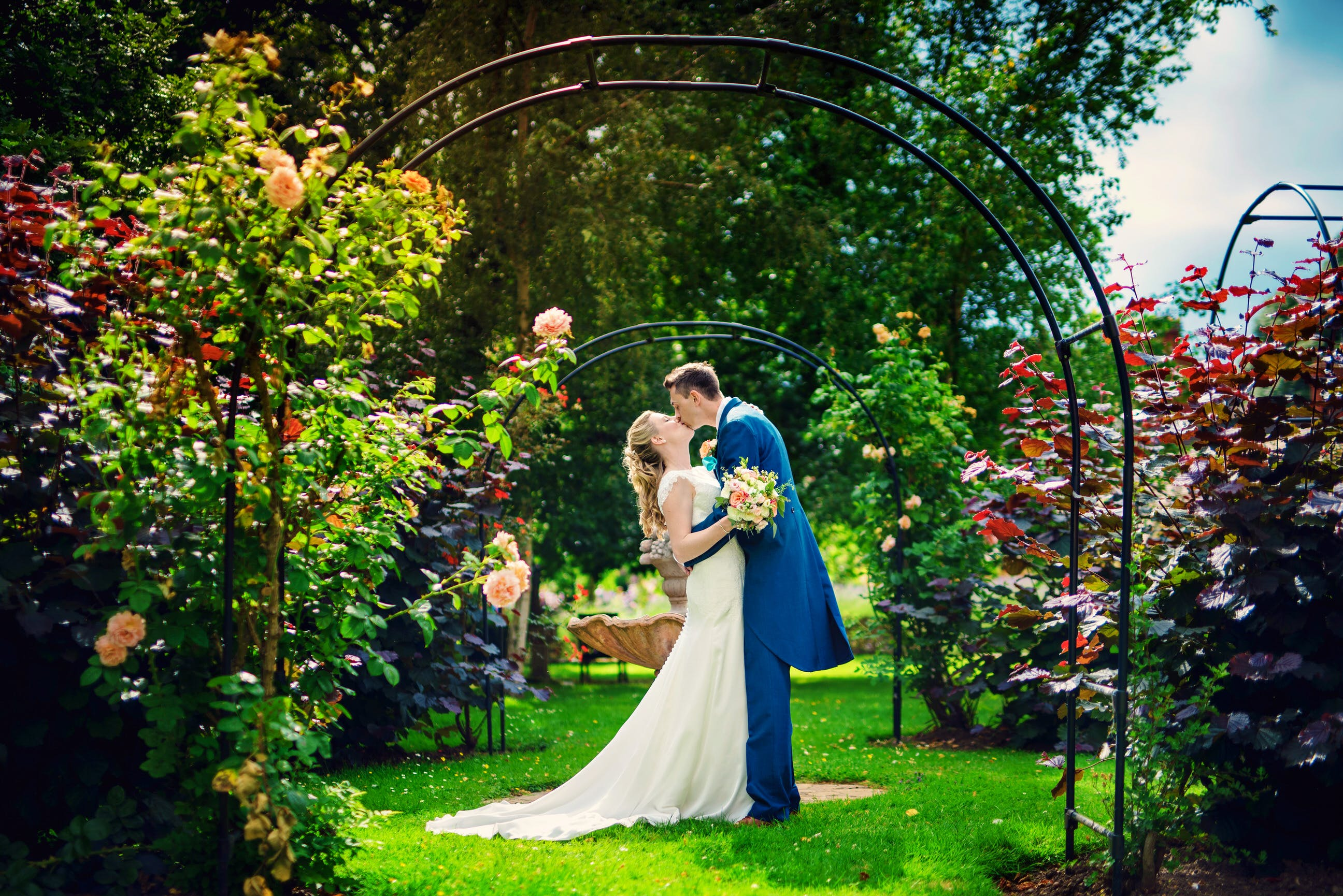 Country House Wedding Venue Berkshire