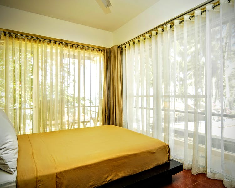 Room 2 of  Maranaw 2-bedroom apartment - Boracay SandCastles The Apartments