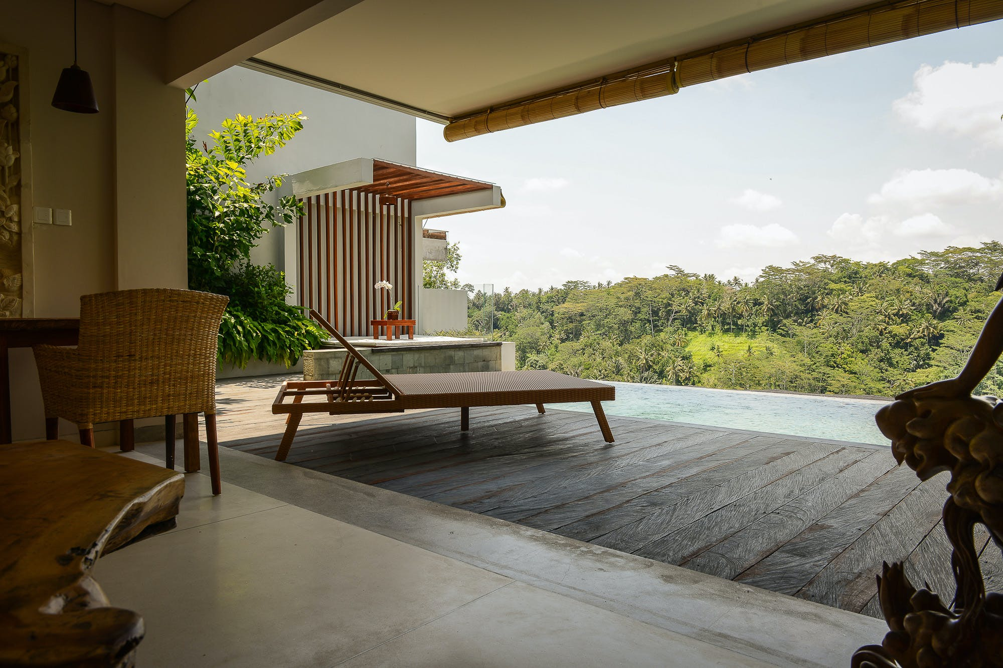 ayuterra rama sita private pool sundeck