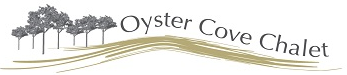 Oyster Cove Chalet