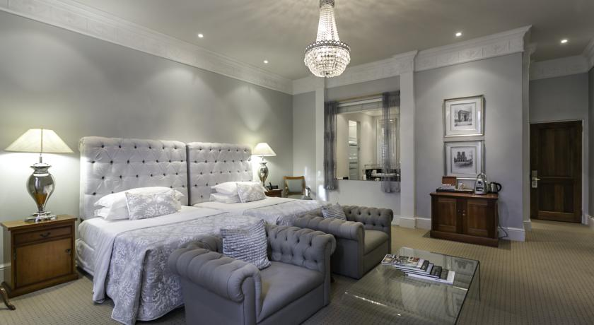 Rooms fairlawns boutique hotel spa for Boutique hotel 8eme