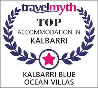 Kalbarri Blue Ocean Villas is your perfect choice, edge resort accommodation in Kalbarri Western Australia