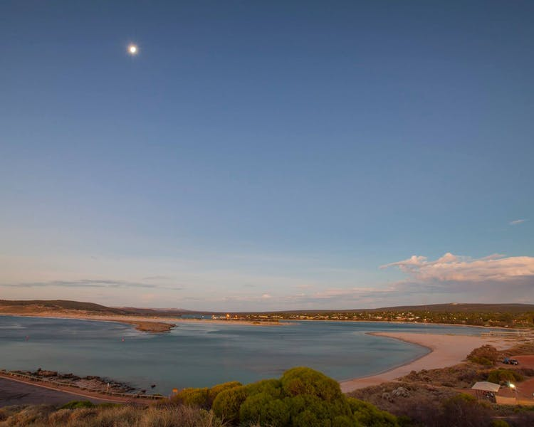 Where the Murchison River meets the Indian Ocean, Kalbarri in Western Australia (WA) is a favourite holiday playground