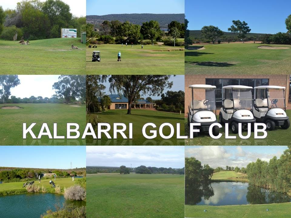 Have a game at the 9 or 18 holes at the Kalbarri golf course or a game of lawn bowls at the bowling club