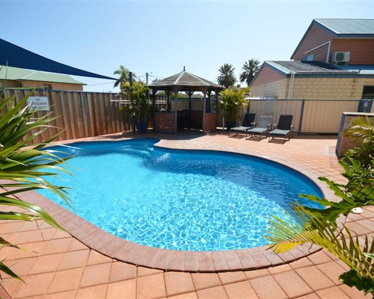 Distance from Kalbarri to Perth, is approx 600 kilometers, book with Kalbarri Blue Ocean Villas