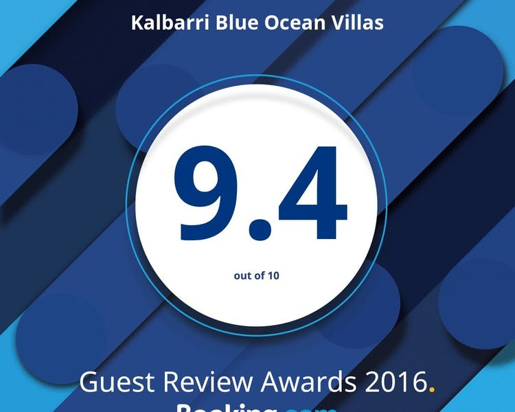Kalbarri Blue Ocean Villas is your perfect choice before palm resort accommodation in Kalbarri Western Australia