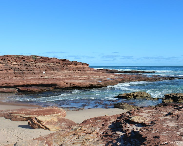 Places to stay in kalbarri is Kalbarri Blue Ocean Villas, your perfect choice for family accommodation in kalbarri.