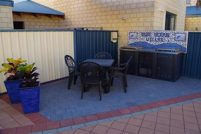Kalbarri accommodation deals - Cheap Kalbarri accommodation in Western Australia - Blue Ocean Hotel