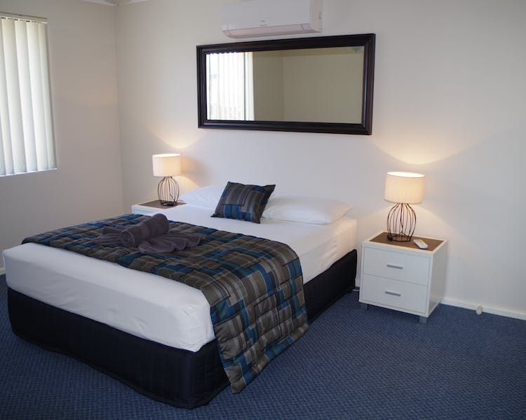 Kalbarri Blue Ocean Villas is your perfect choice for Kalbarri Bed and Breakfast accommodation in Kalbarri Australia
