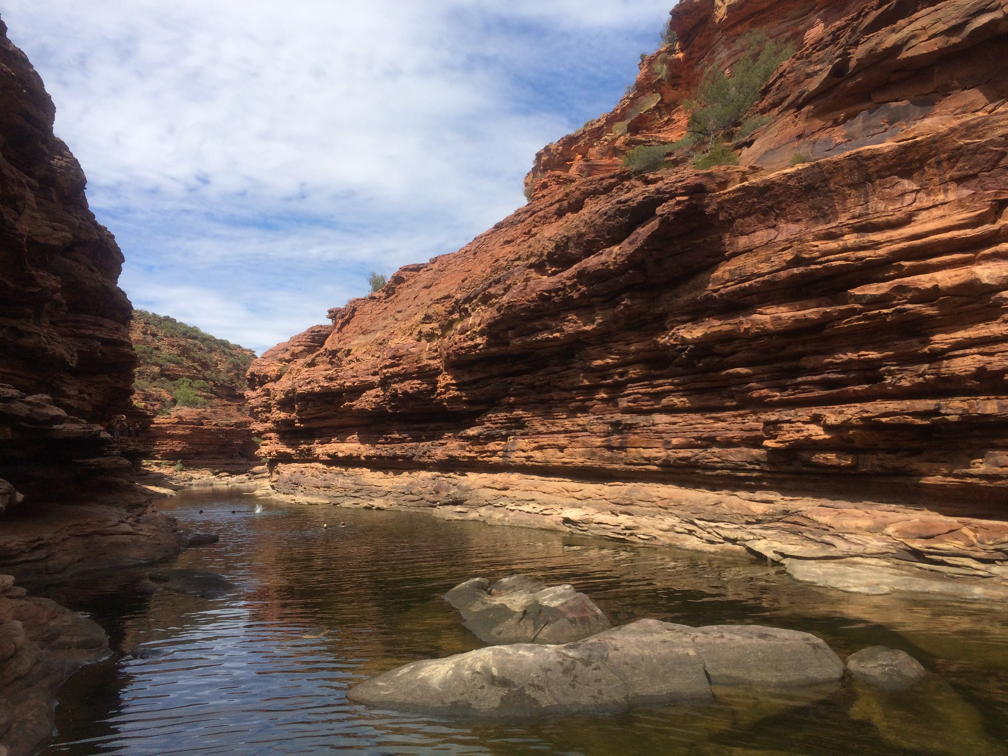 Things to do in kalbarri? Visit the Ross Graham lookout and the Hawks Head Lookout and book accommodation Kalbarri, WA.