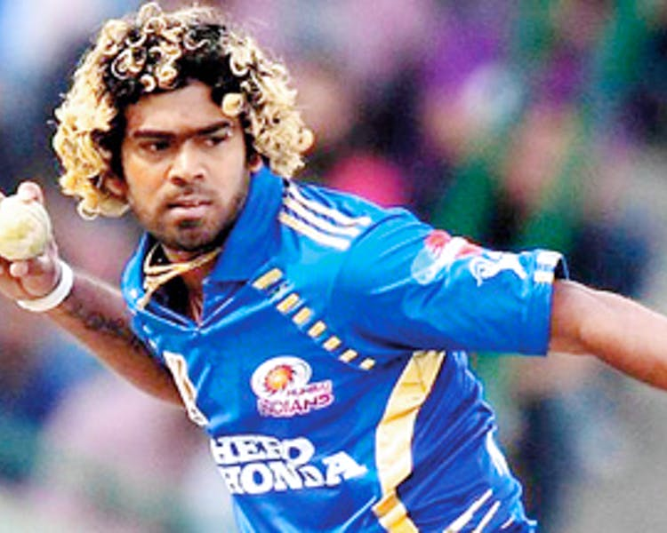 Lasith Malinga Sri Lankan Cricket Team