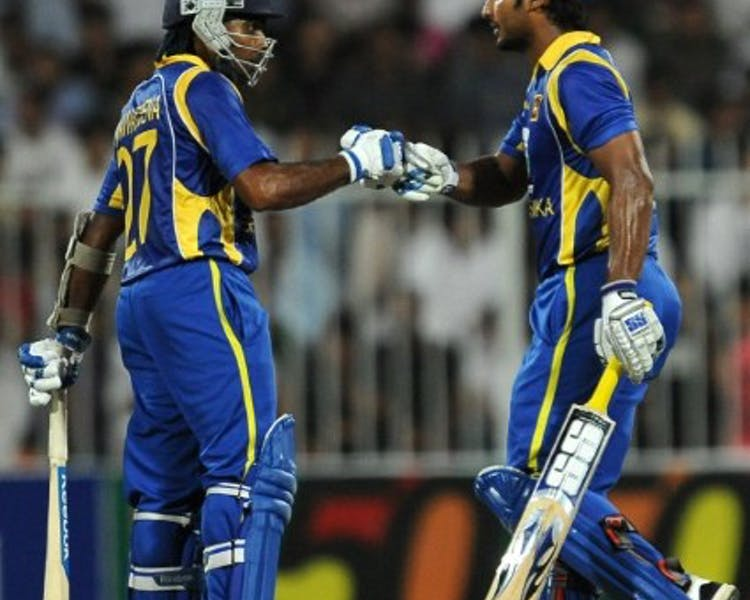 Sri Lankan Cricket