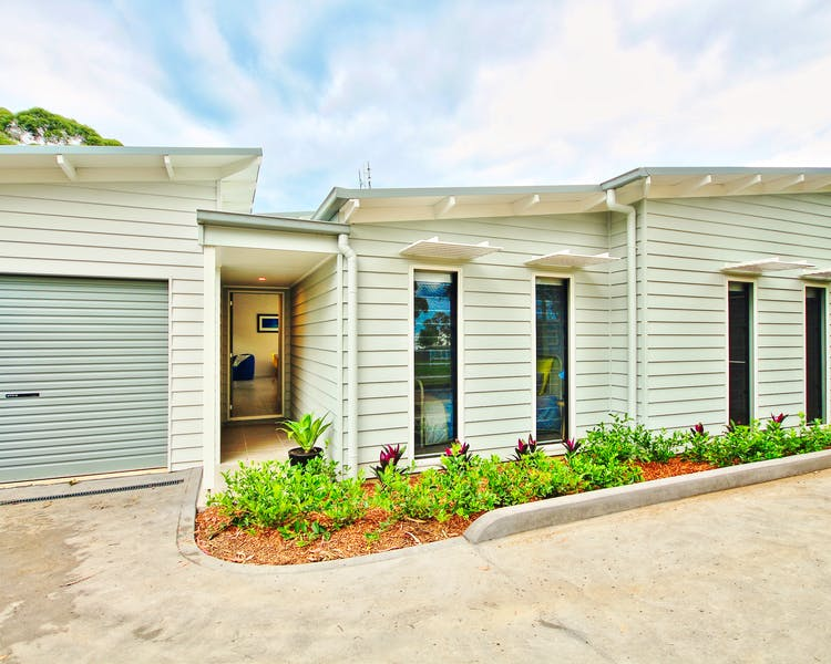 Villa One at Sea Mist Jervis Bay