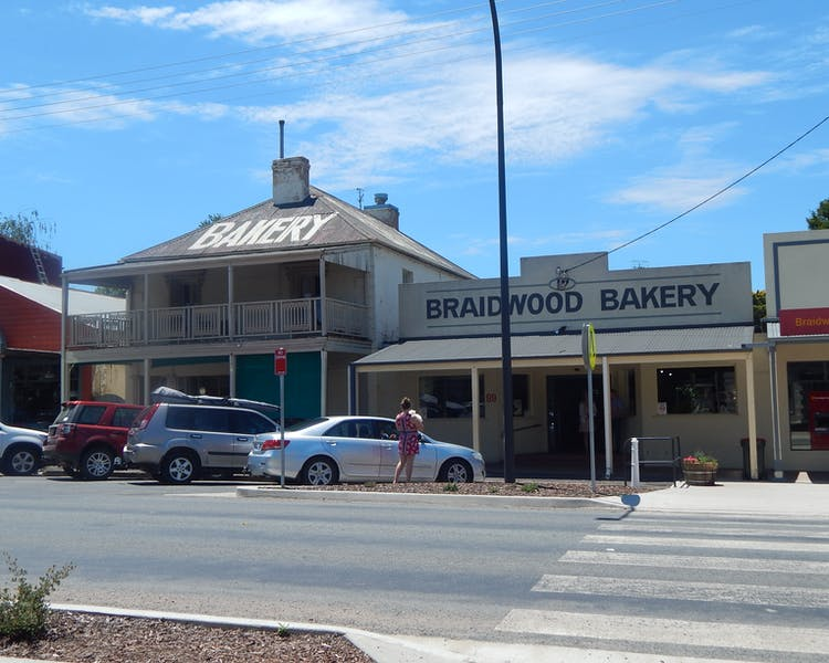 Historic Braidwood