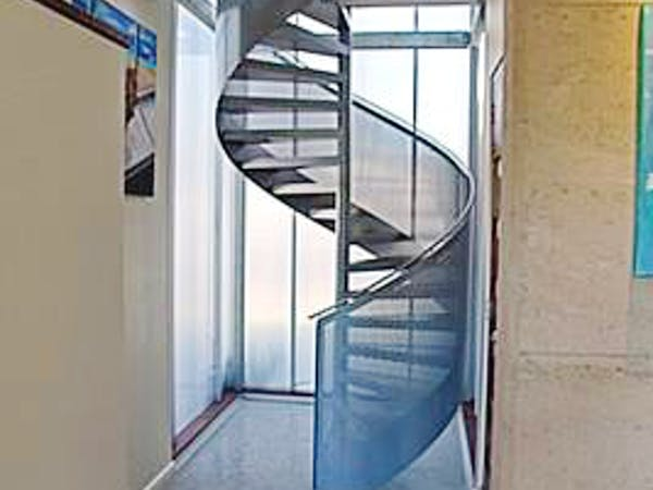 Villa Staircases showcasing modern and stylish design.