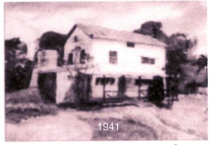 Hale 'Ohu house in 1900
