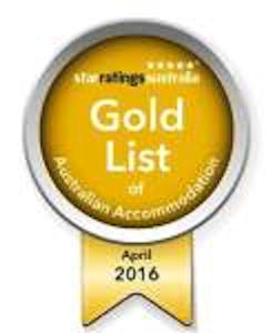 Star Ratings Australia Award
