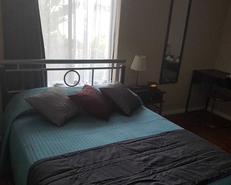 Room 2 with Double bed