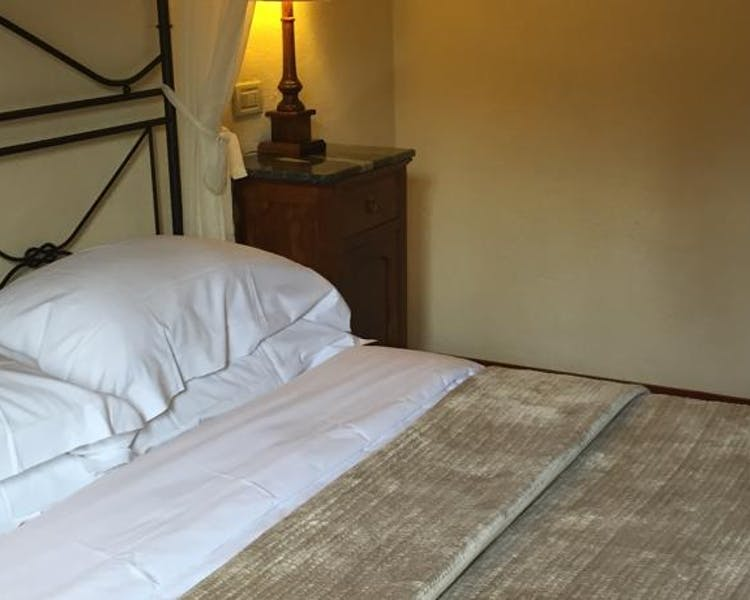 Casa Portagioia Tuscany bed and breakfast , attention to details