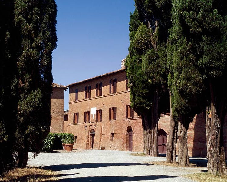 Casa Portagioia, Altesino, Wine tour Brunello