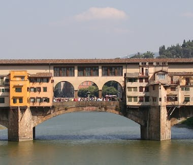 Casa Portagioia, Florence day tour, by car or train about an hour