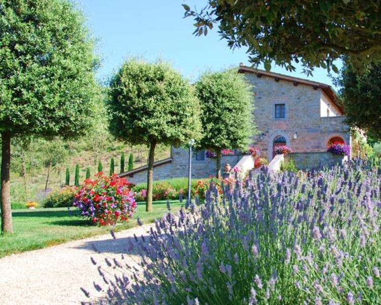 Casa Portagioia Tuscany bed and breakfast ,