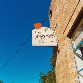 Visit Neerim South and the Serigraph Gallery and coffee shop. Open weekends.