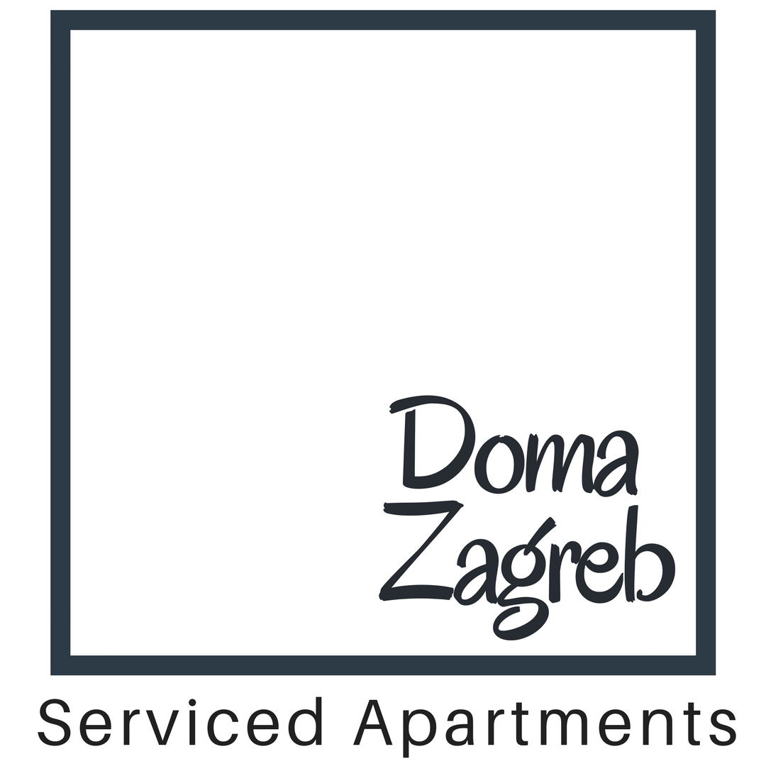 Doma Zagreb Serviced Apartments