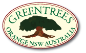Greentrees Guest House