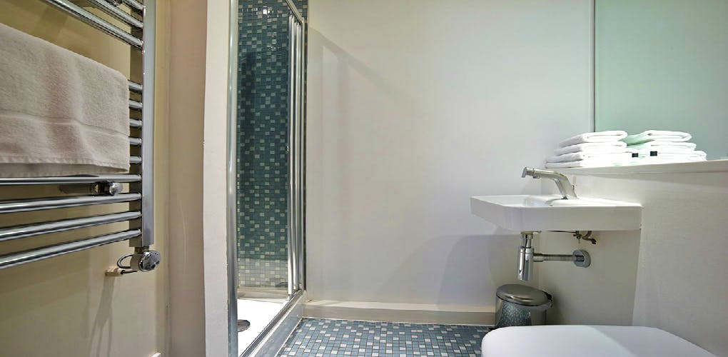 Studio Apartment Bathroom premium studio apartment | tower bridge london apartments