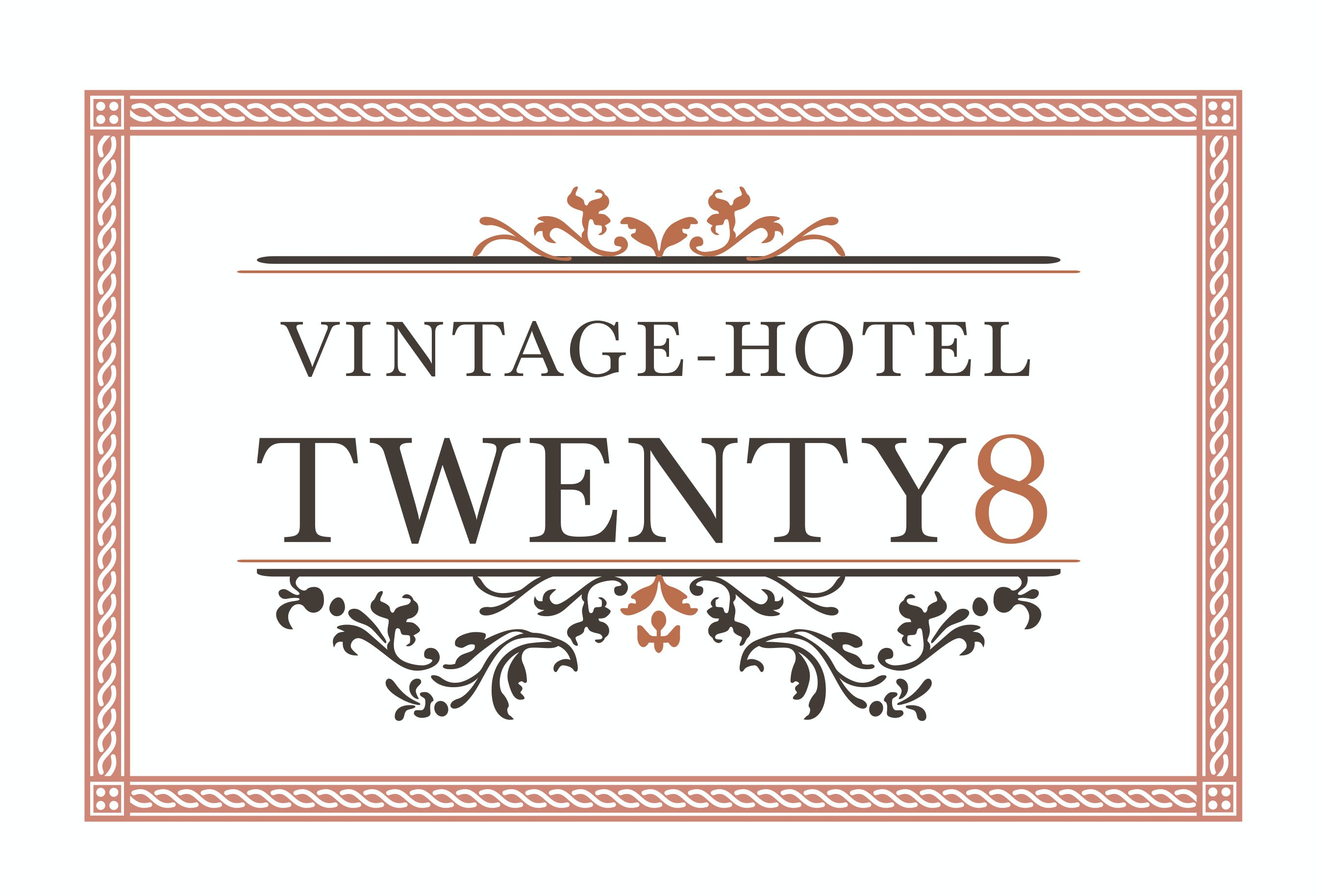 Vintagehotel Twenty-eight