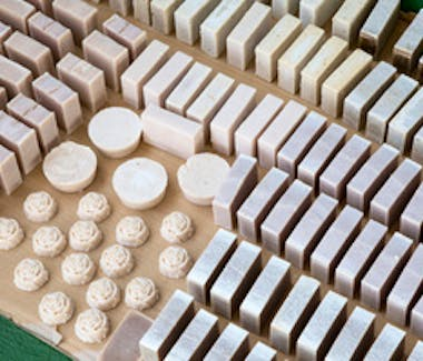 Soap4Life production