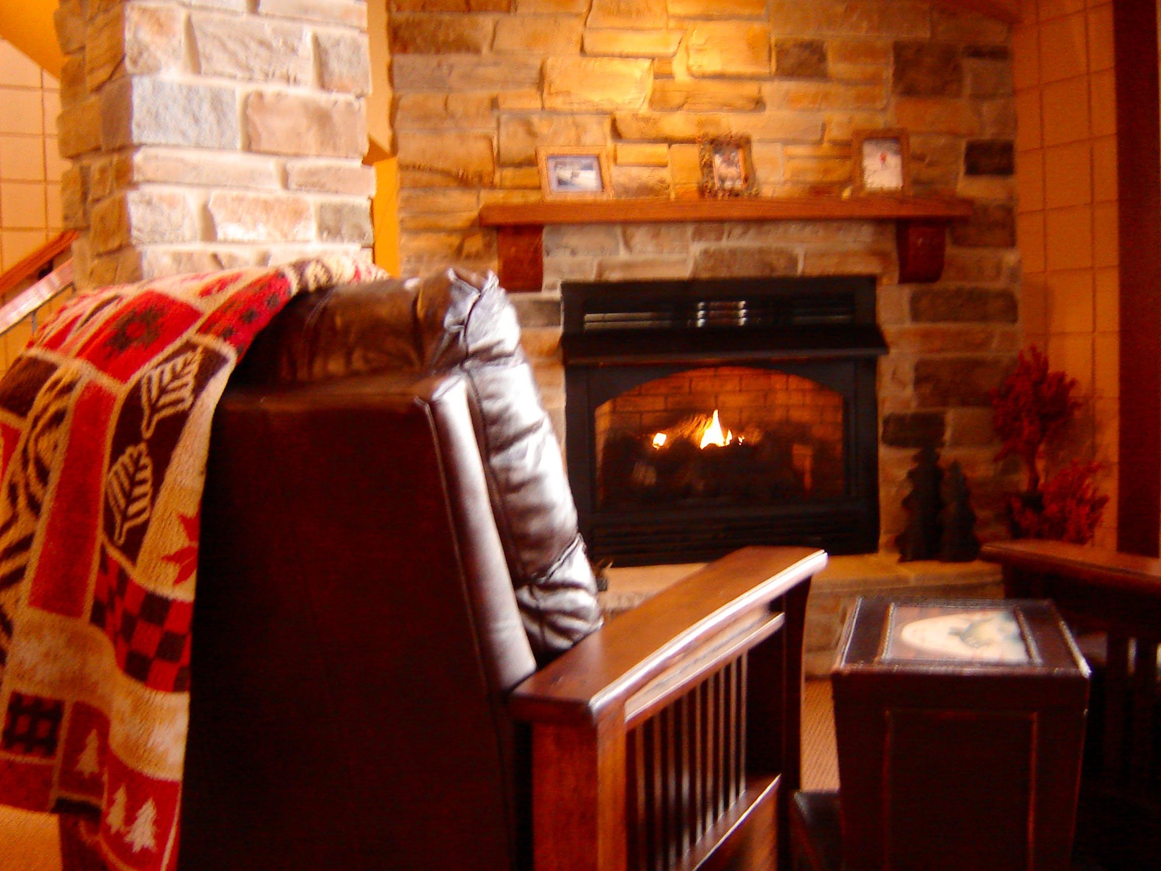home budget lodging saint clair