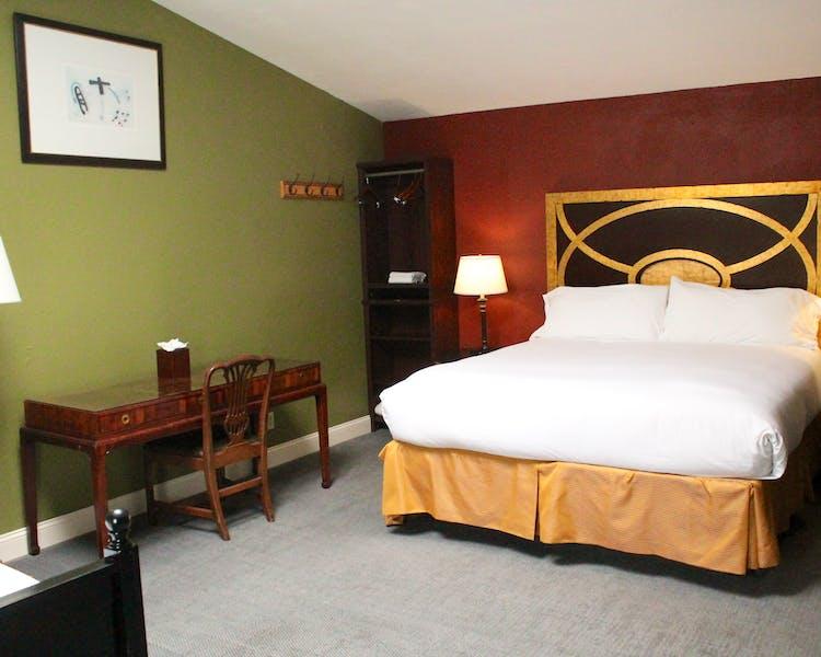 Accueil   Bodega Bay Inn