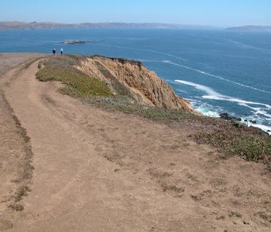 hiking, bodega head, bodega bay inn, bodega bay, sight seeing