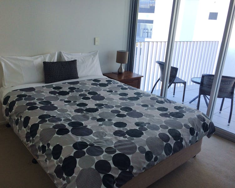 Brisbane self-contained accommodation Kangaroo Point