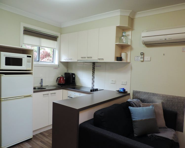Apartment 2 - Full kitchen facilities