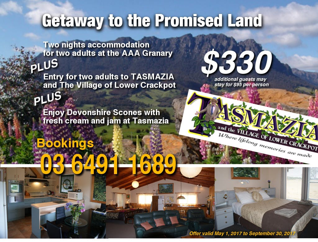 Aaa Granary Accommodation The Last Resort Promotions Aaa Granary Accommodation The Last Resort Home