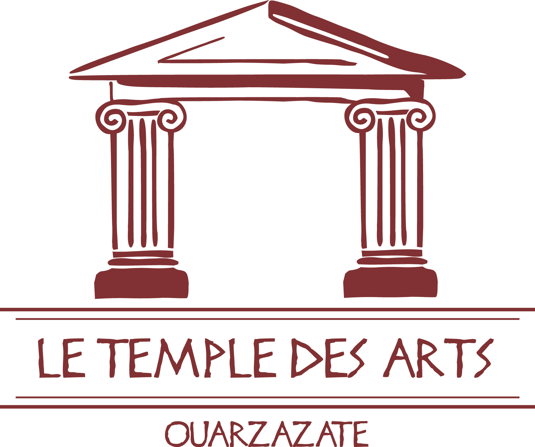 Le Temple des Arts
