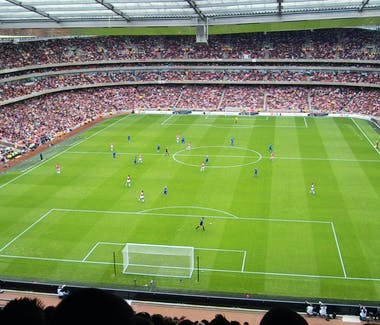 Emirates Stadium, Arsenal FC