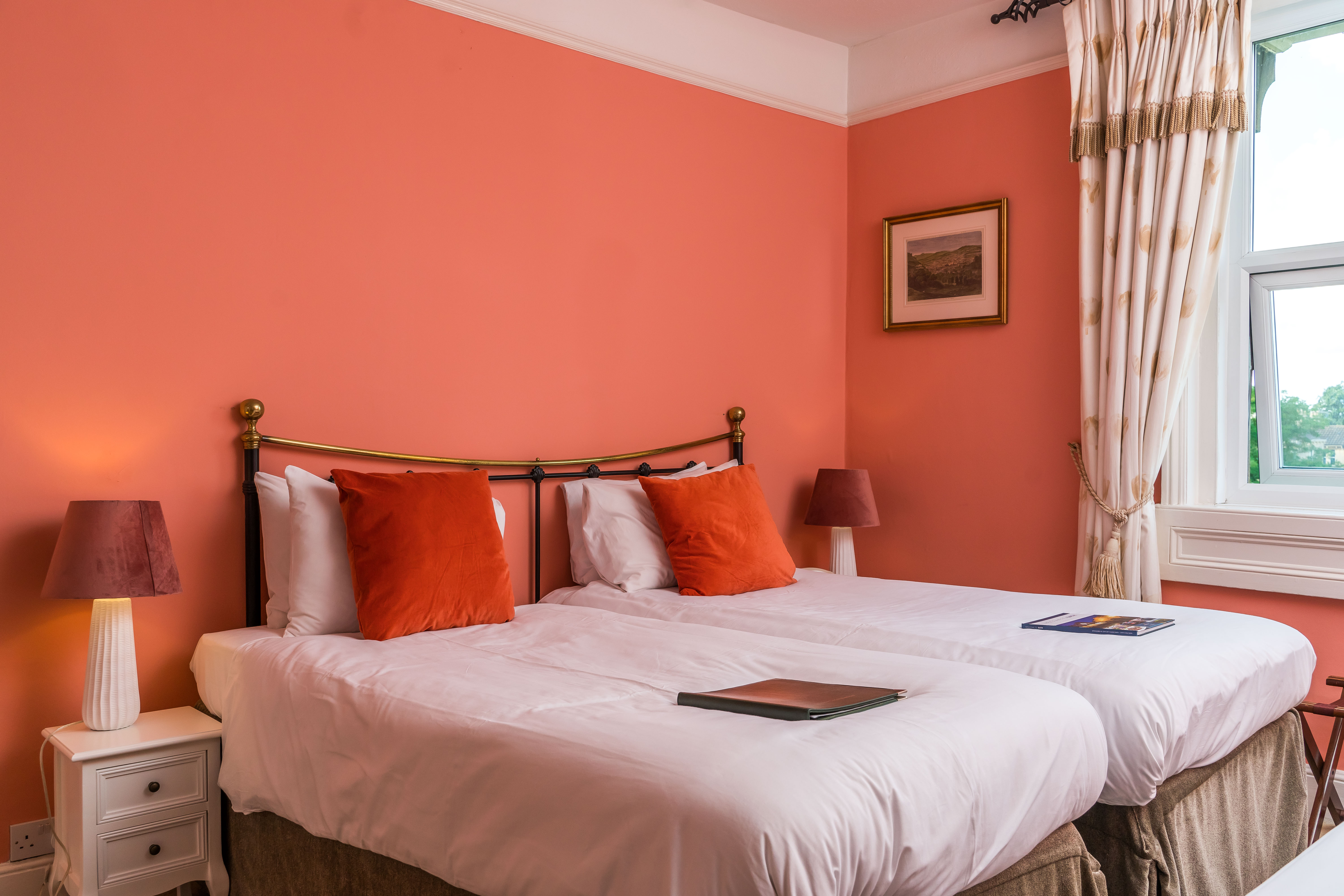 Superior Double Room Oldfields House