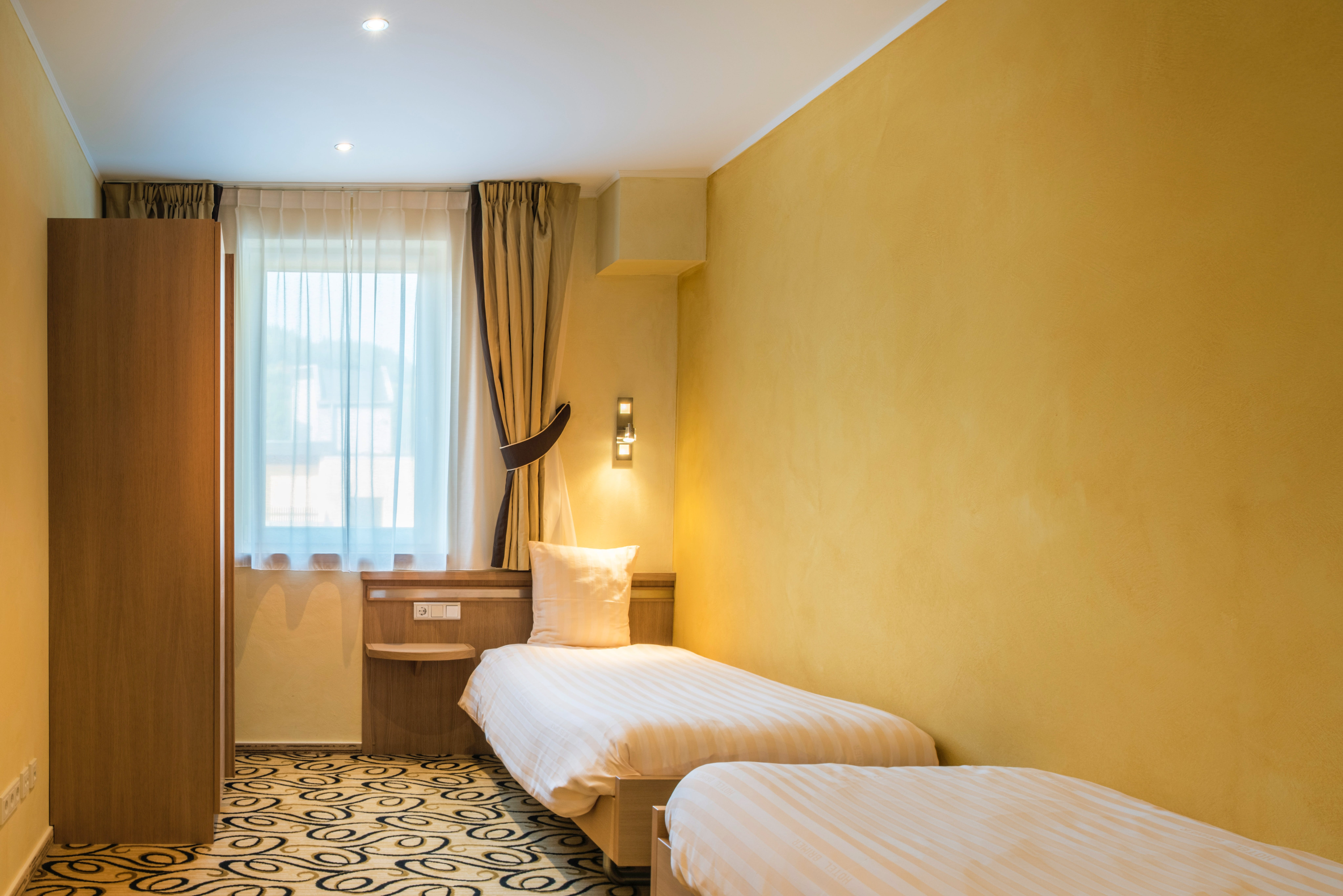 Hotel Brimer Mullerthal Guest Rooms