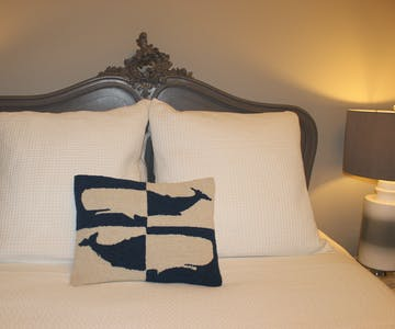 Siasconset Bed Pillows