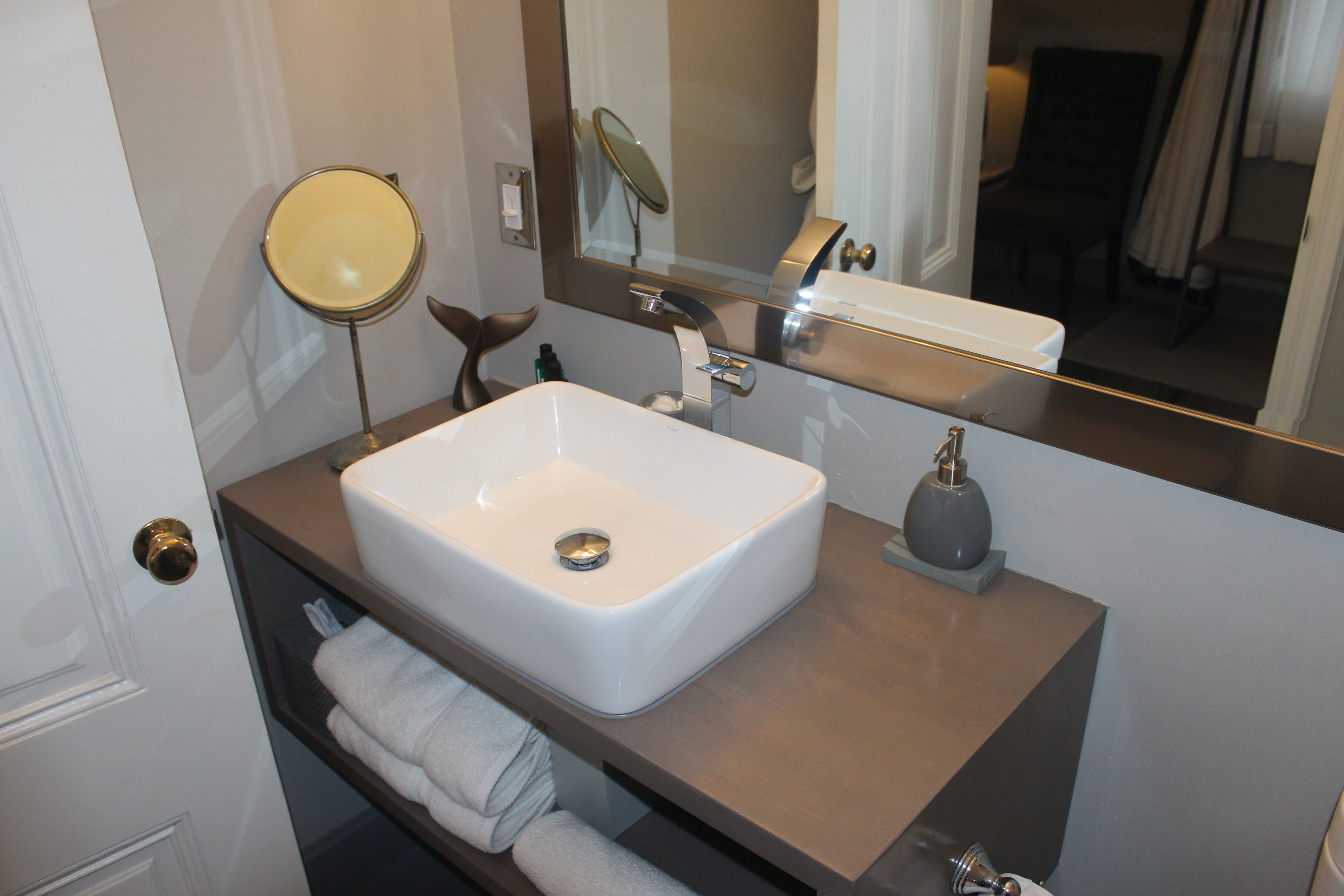 Siasconset BathRoom SInk