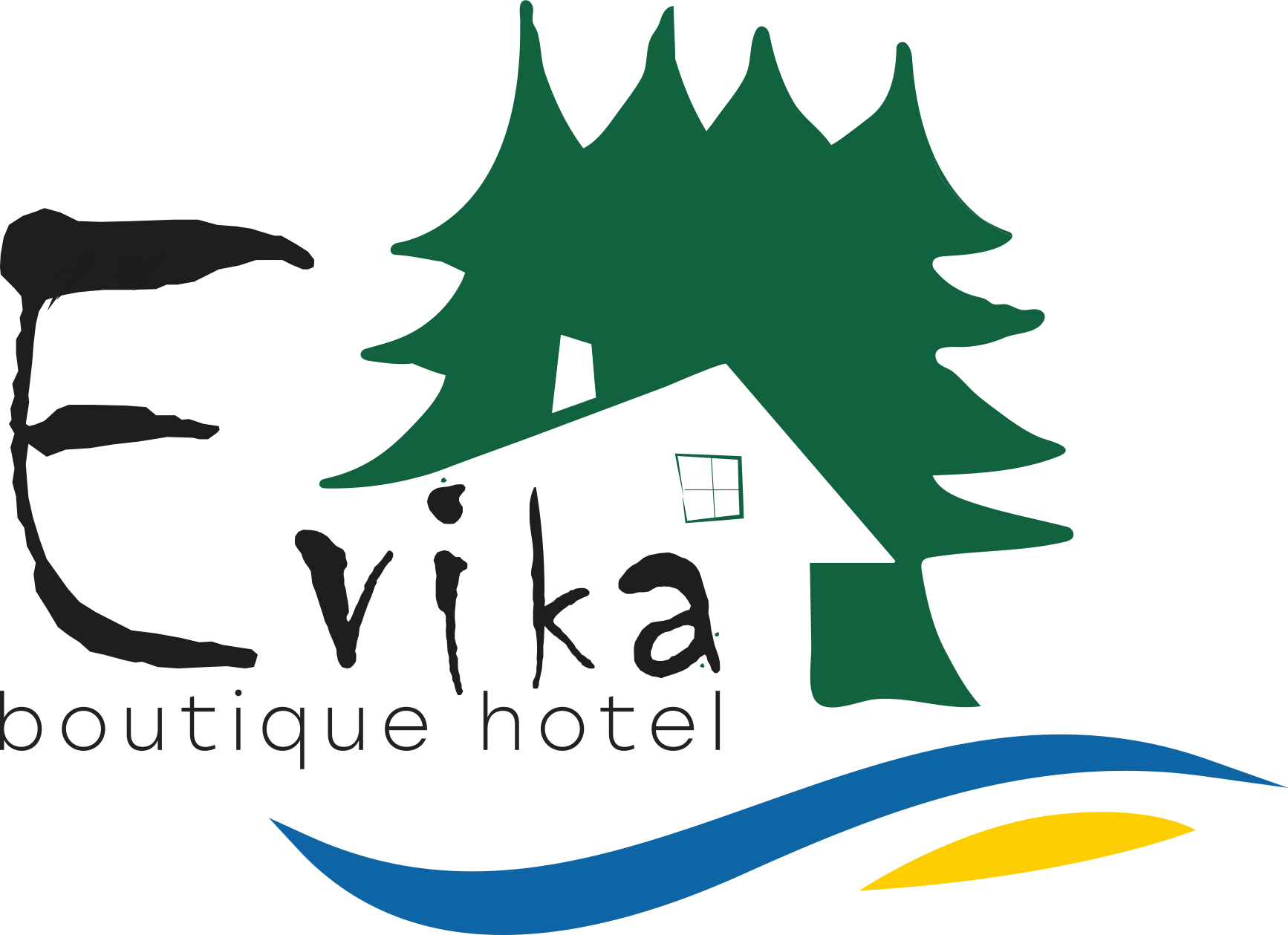Evika boutique hotel