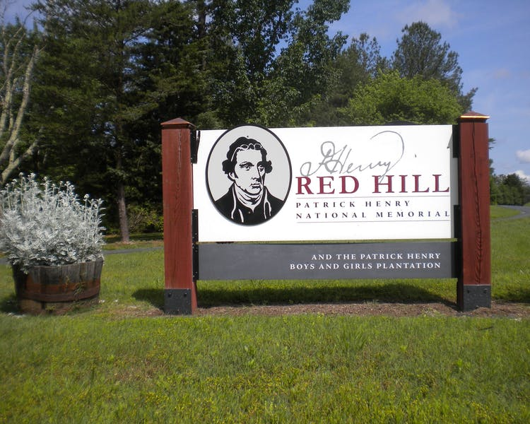 Red Hill Historic Museum