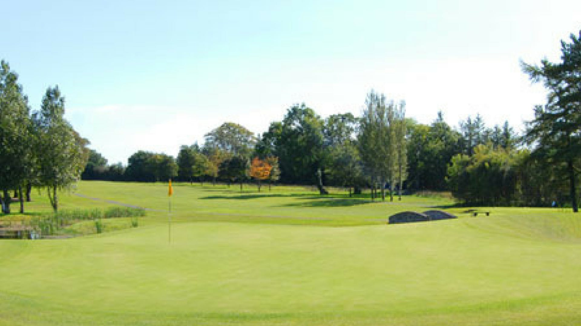 Golfing at Roscommon Golf Club at Gleesons Restaurant & Rooms, Roscommon