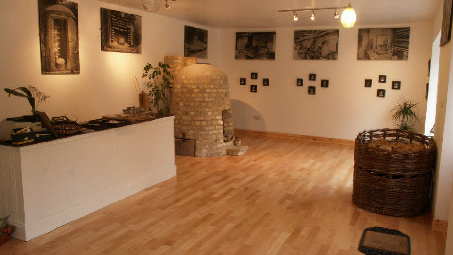 Visit Knockcroghery Clay Pipe Museum during your stay at Gleesons Restaurant & Rooms, Roscommon
