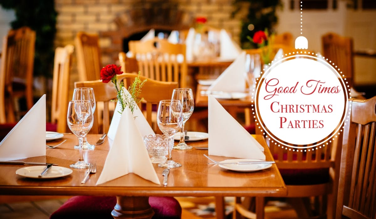 Festive Dining at Gleesons Townhouse Roscommon