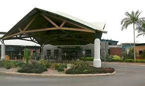 Hervey Bay Hospital